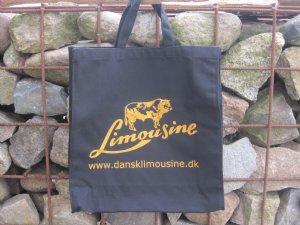 salg af TILBUD: Mulepose med kort hank