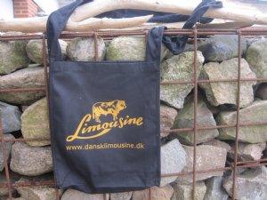salg af TILBUD: Mulepose med lang hank